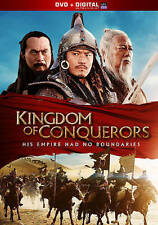 Kingdom of Conquerors (DVD, 2014)