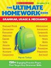 Grammar, Usage and Mechanics : 150+ Engaging Practice Pages That Target Key Grammar Skills by Marvin Terban (2008, Paperback)