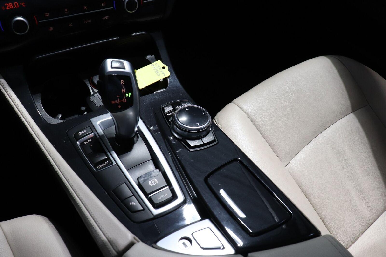 BMW 530d Touring aut.