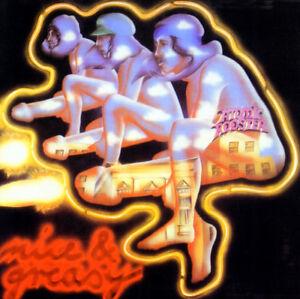 ATOMIC ROOSTER - Nice'n'Greasy (1973) [ CD ] - Skarzysko Koscielne, Polska - ATOMIC ROOSTER - Nice'n'Greasy (1973) [ CD ] - Skarzysko Koscielne, Polska