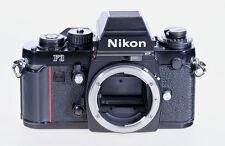 NIKON F3 HP F-3 Body Gehäuse Analog SLR Premium Klassiker SN 1881951
