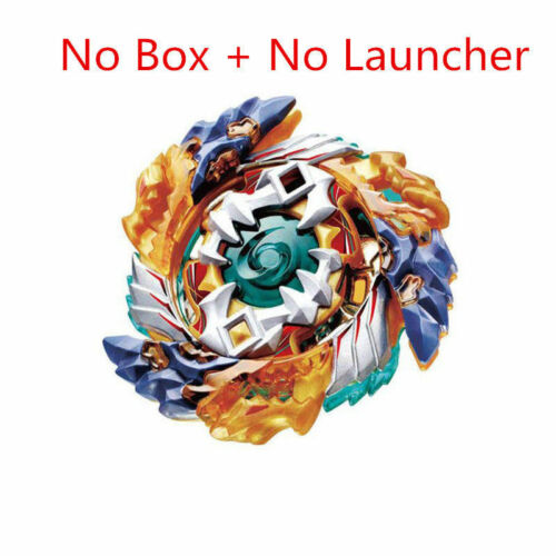 No Box Christmas Beyblade Burst B-122 Starter Geist Fafnir.8`.Ab No Launcher