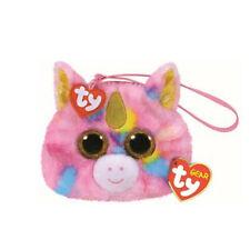 Ty Beanie Babies 95101 Ty Gear Fantasia the Unicorn Boo Shoulder Bag