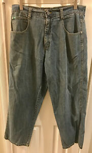 Southpole Taille W38 Mens Southpole Blue Mens Blue Size W38 Jeans Jeans q4w7WwnXO
