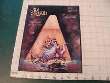 High Grade UNREAD: -- THE DRAGON vol 2 #1: june 1977 FANTASY GAMING MAGAZINE wow
