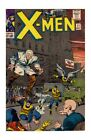 The X-Men #11 (May 1965, Marvel)