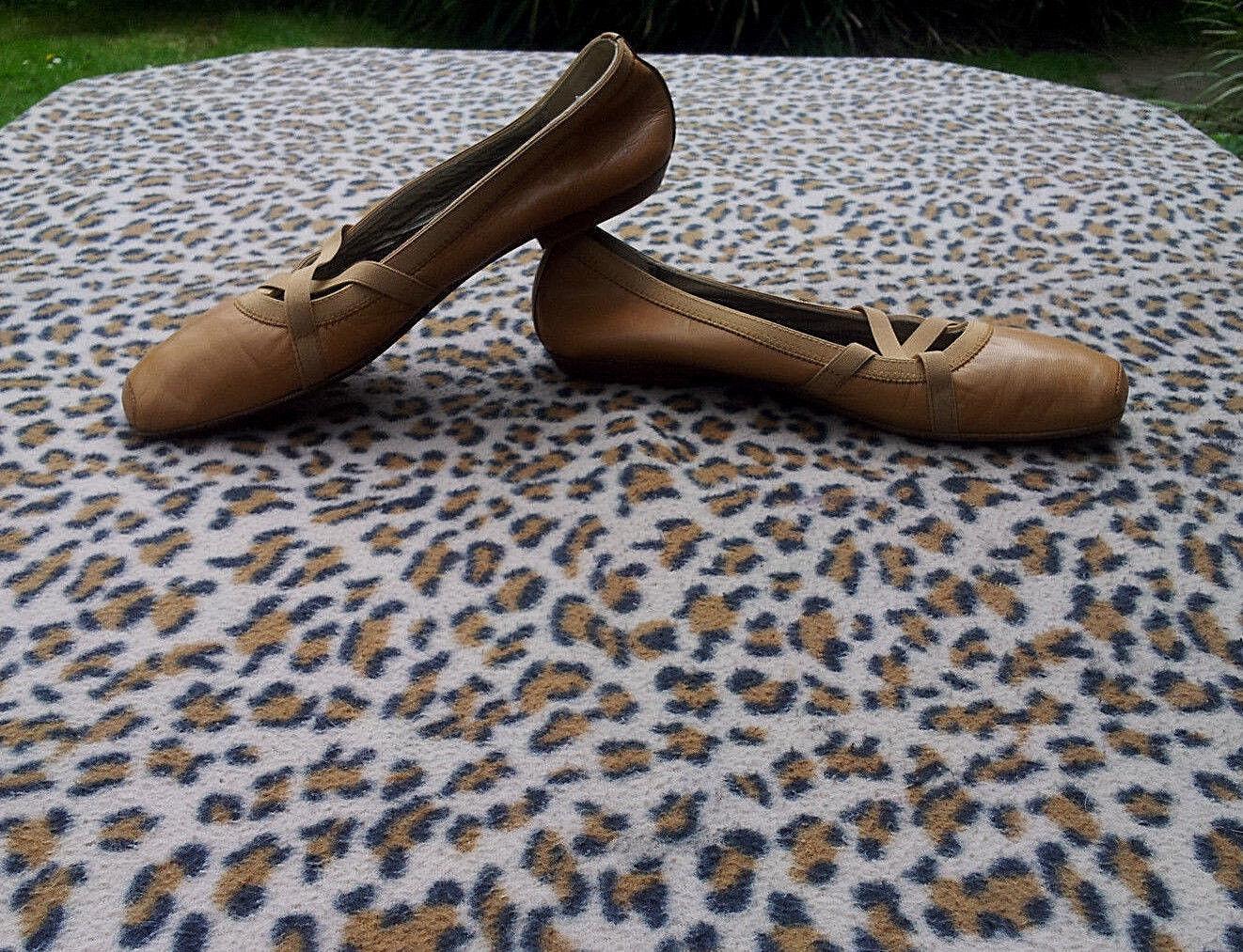 Manas LEA foscatti Scarpe da donna Made in Italy EU 38