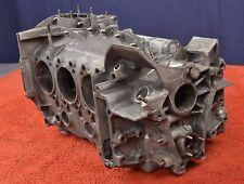 Porsche 911 2.0 2.2 2.4 Small Spigot Engine Case Block #6129157 Motorgehäuse MFI