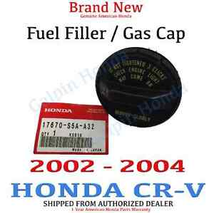 2002 2004 honda cr v genuine factory oem honda gas fuel. Black Bedroom Furniture Sets. Home Design Ideas