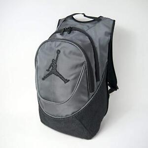 58f1f62c038d96 Brand New With Tags Air Jordan Jumpman Elephant Print Graphite Black ...