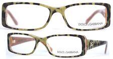 %SALE%  DG Dolce&Gabbana Brille / Glasses  DG3076 1755 51[]15 135  /190