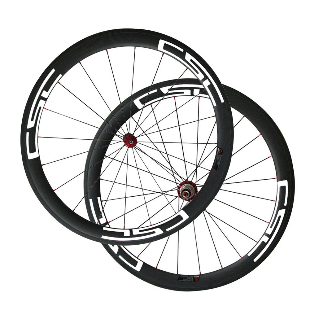 Straight pull R36 hub 50mm Clincher carbon bike wheels   23mm 25mm,27.5mm