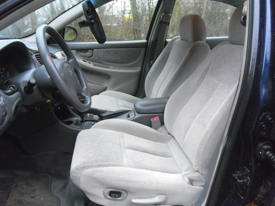 Chevrolet Alero 2,4 aut. Benzin aut. modelår 2001 km 96000