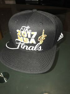 61e1cba5076 Image is loading Cleveland-Cavaliers-NBA-Eastern-Conference-Champions-Adidas -Hat-