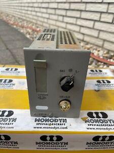 Siemens Telefunken  I SY B Fernseh GmbH  amplifier  sold as is