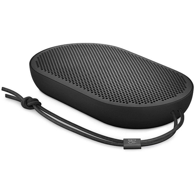 B&O BeoPlay P2 Black Bluetooth  Speaker by Bang & Olufsen Portable
