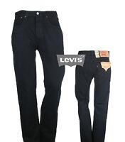 Levi`s Jeans 501 Black viele Größen wählbar  nur    nur 74,95€