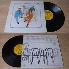 AMERICAN BREED - Pumpkin, Powder, Scarlet & Green LP ORG US Garage Pop 68