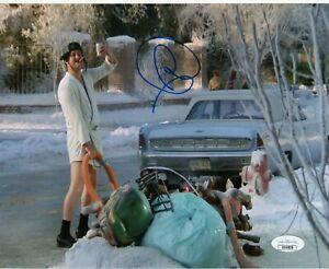Randy-Quaid-Autograph-Signed-8x10-Photo-Christmas-Vacation-034-Eddie-034-JSA-COA