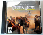 BEST OF COUNTRY & WESTERN - DON GIBSON/ BRENDA LEE/ WILIE NELSON - CD Neuf (A1)