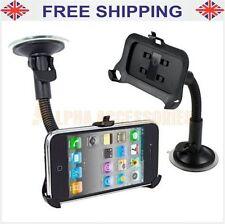In Car 360 Degre Windcsreen Suction Mount Holder Cradle Kit For Apple iPhone 3Gs