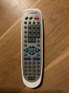 Remote Daewoo Dvd video JX-2006A