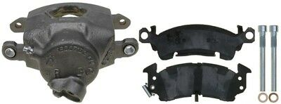 Raybestos FRC3128 Rear Right Rebuilt Caliper With Hardware