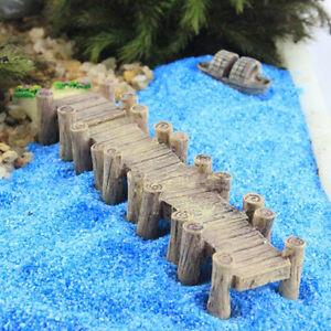 4corridor fairy miniature garden bonsai craft terrarium - Figurine de jardin ...