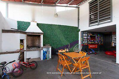 Casa en Venta en esquina con Terreno Excedente en San Nicolas de los Garza Nuevo Leon Amueblada