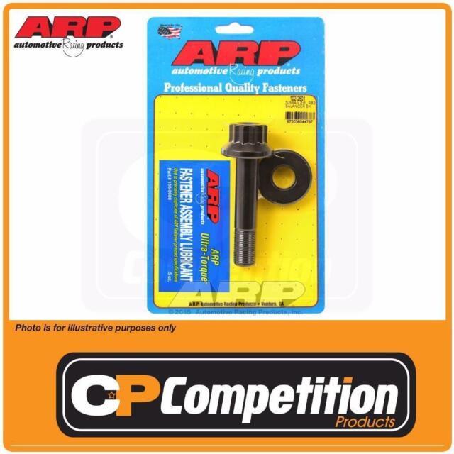 ARP HARMONIC BALANCER BOLT KIT FOR NISSAN GTR RB26 102-2501