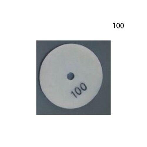 Marble Wet//dry Grinding Disc Diamond Polishing Pad Polish Pads Hand Tools