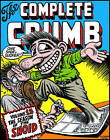 The Complete Crumb Comics: Volume 13: Season of the Snoid by Robert R. Crumb (Paperback, 1998)