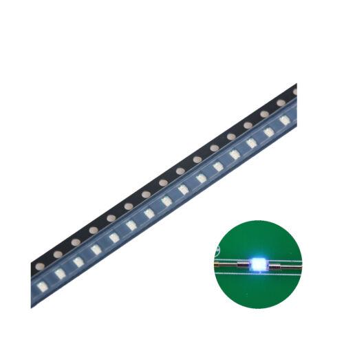 3216 SMD LED Diode Lights UV//Purple Super Bright Lighting Bulb 100pcs 1206