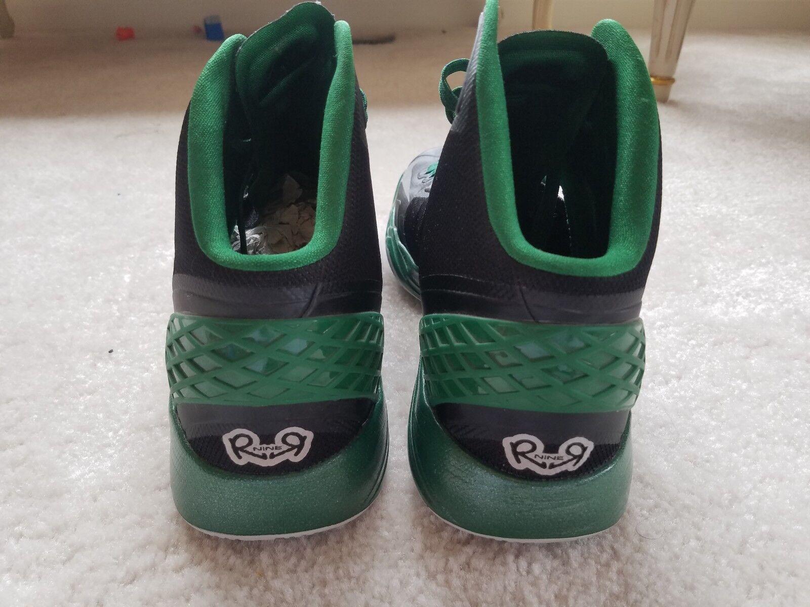 Nike Zoom Rajon Hyper disruptor PE Rajon Zoom Rondo promo muestra Celtics... único par en eBay Wild Casual Shoes 943bb5