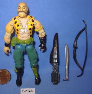 1989-GNAWGAHYDE-Dreadnok-Poacher-GI-Joe-3-75-inch-Figure