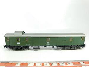Bg666-0-5-Marklin-h0-dc-4140-D-tren-carro-para-el-equipaje-92-43-109-due-932-DB-muy-bien