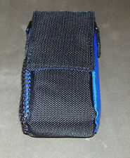 Secure Padded Case For Electronic Cigarettes & Acc.  MADE IN USA $1 Shipping