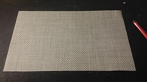 Image Is Loading Patio Chair Replacement Sling Sewn Furniture Mesh Fabric