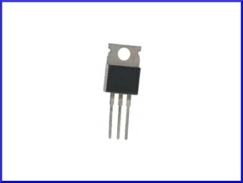 1 Stück MOSFET N-Channel 600V 2.9A 80W TO-220 Transistor STP3NA60