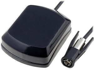 new gps antenna wiclic for becker mercedes jvc pioneer. Black Bedroom Furniture Sets. Home Design Ideas