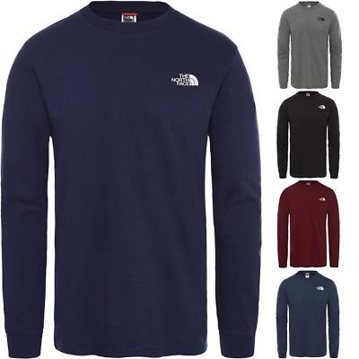 THE NORTH FACE TNF Easy T92TX3FN4 Baumwolle T-Shirt Kurzarm Shirt Herren Neuheit