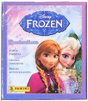 Disney Frozen Sticker Box (panini 2014) on Sale