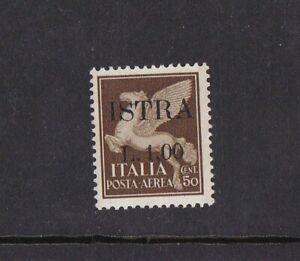 Pola-Istria-1945-Posta-aerea-35-linguellato