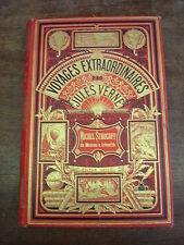 JULES VERNE Voyages extraordinaires- Michel Strogoff- Editions HETZEL