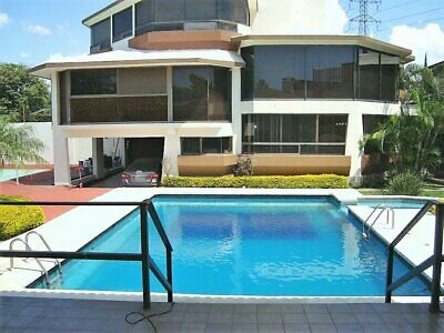 Venta Ultima Casa en Condo de 3 C/Vigilancia, 5 Recamaras, Fracc. Real Hacienda San José, Jiutepec