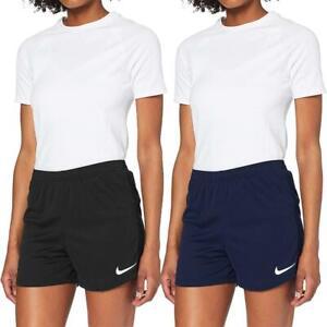 Nike Dry Academy Damen Shorts Trainingshorts Fitness Laufshorts Sportshorts