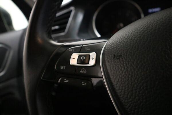 VW Tiguan 1,4 TSi 150 Comfortline DSG - billede 4