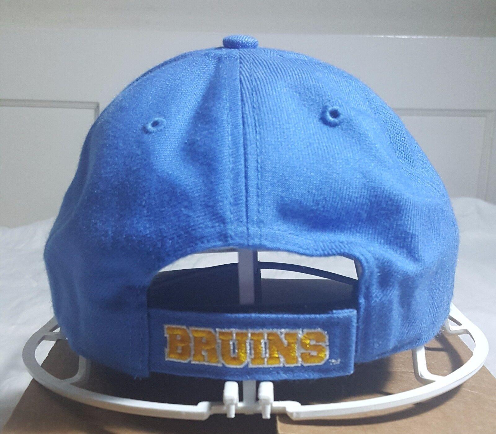 ee19732c8e63c ... norway ucla bruins strapback dad hat of cap 47 brand university of hat  california los angeles ...