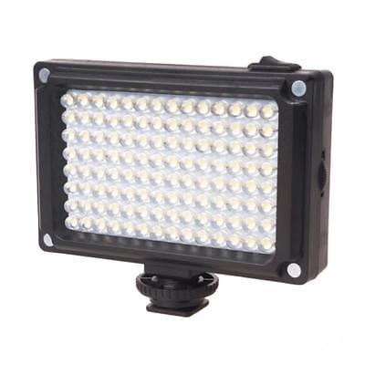 Kit di illuminazione per foto a LED 96 video luce a LED per videocamera