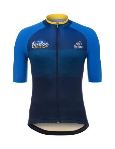 Bartali Cycling Jersey by Santini 2017 GIRO D/'ITALIA Stage 11